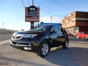 2010 Acura MDX THEC.PACK.Financement disponible . 1-2-3 chances