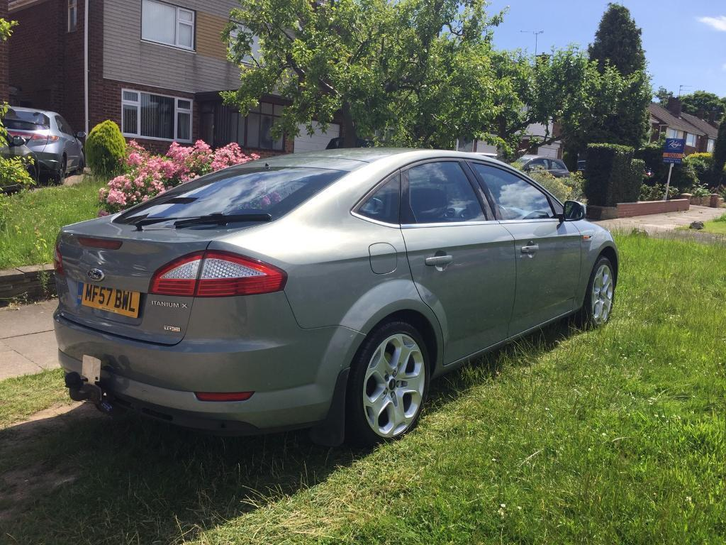 FORD MONDEO SOLD SOLD SOLD SOLD SOLD