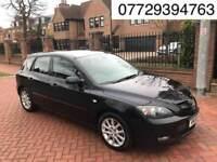 2009 Mazda3 1.6 Takara 5dr # 1 Years MOT # Dash Cam # Cheap Insurerence #