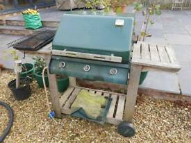 BARBECUE- Outback Hunter Gas BBQ