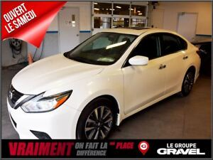 2016 Nissan Altima 2.5 SV TOIT OUVRANT CAMERA BLUETOOTH