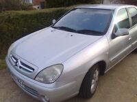 Citroen - low mileage - extremely clean