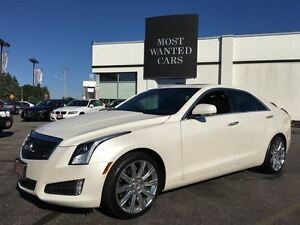 2013 Cadillac ATS **SALE PENDING**SALE PENDING** Kitchener / Waterloo Kitchener Area image 3