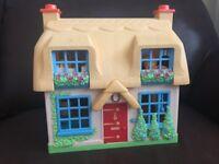 Happyland house