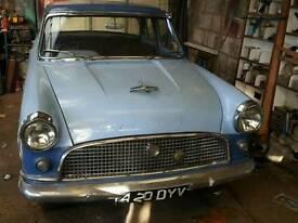 1962 mk2 375 ford consul