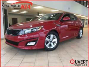 2014 Kia Optima LX BLUETOOTH CRUISE S.CHAUFFANT 28139KM!