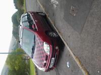 Renault scenic rxe 1.6