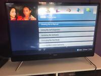Samsung TV 32 inch LCD HD