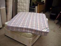 Kingsize / king size Perfecta Beds mattress