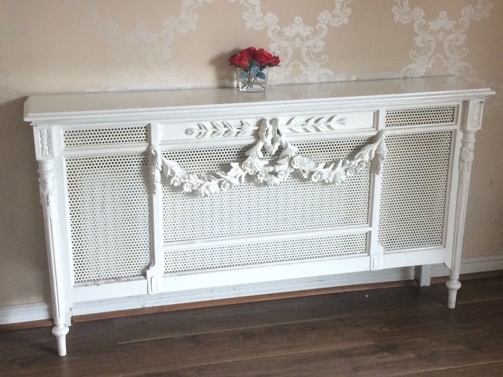 Ornate Radiator Cover | in Newton-le-Willows, Merseyside ...