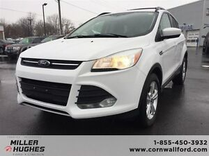 2013 Ford Escape SE Cornwall Ontario image 9