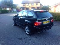 "BMW X5 3.0 SPORT"" WELL MAINTAINED"""