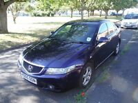 Honda Accord 2005 2.2 i CTDi