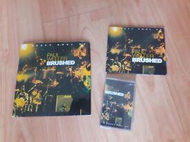 3 x paul weller - vinyl / cd / cassette