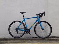 Trek Crockett cyclocross bike - 58cm - Shimano Ultegra build