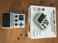 Beatbuddy Drum Pedal & Footswitch Collection From Either Hornchurch Or Clacton Essex