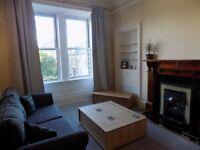 Beautiful 2 bedroom flat Merchiston Grove.