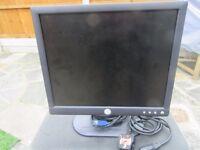Various monitors