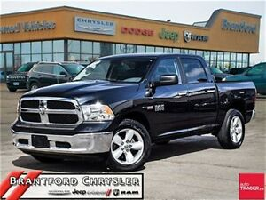2016 Ram 1500 SLT ~ Bluetooth ~ one Owner ~ tow Package ~
