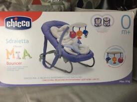 Chicco Mia Baby Bouncer