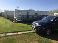 Caravan Skegness for rent