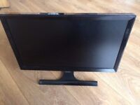 (Great Condition) Samsung S22E390HS 22-Inch LED PLS HDMI Monitor