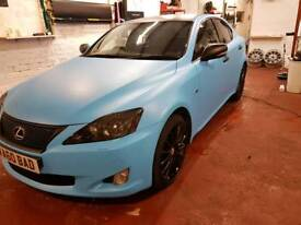 Car Wrapping, windows tinting, professional detailing cleaning