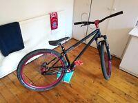 High End Custom Jump Bike
