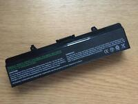 Dell Laptop Battery & Charger
