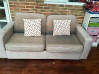 Sofa for collection from Hurstpierpoint