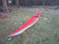 Sea Kayak for Sale - Classic ANAS ACUTA made by Valley