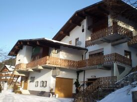 Outstanding Holiday Villa in the hearth of Dolomites
