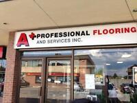 Sale Special !!! Carpet, Vinyl, Laminate, VCT tiles , LVT