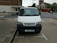 2005 Suzuki Carry 1.2 Petrol - 69,000 Miles Drives Well