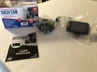 Dash Cam - Compact HD In car Dash Cam