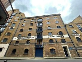 1 bedroom flat in St. Georges Wharf, London, SE1 (1 bed) (#1049441)