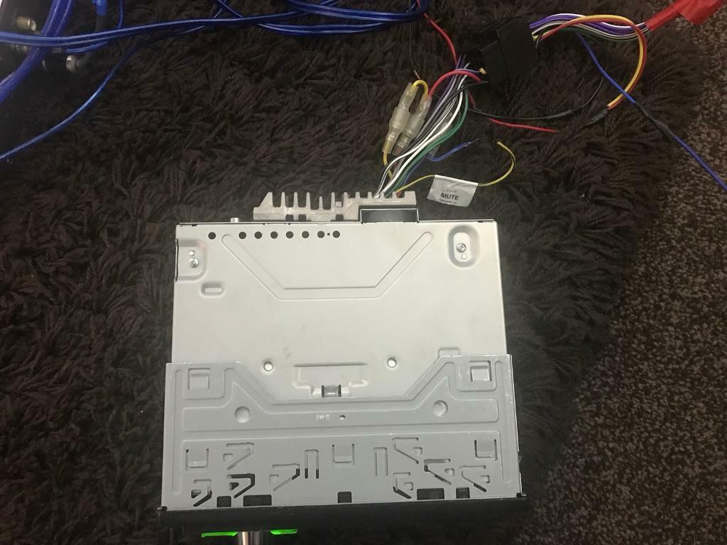 Pioneer deh 150mpg stereo in harborne west midlands gumtree publicscrutiny Choice Image