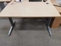 **FREE TO COLLECTOR** DESK
