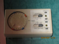 Gas boiler programmer RWB2