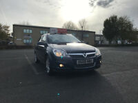 2009 Vauxhall Astra 1.4 i 16v SXi 5dr LOW WARRANTED MILEAGE
