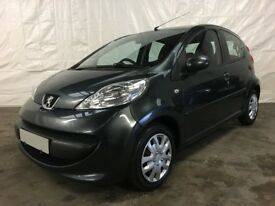 2006 Peugeot 107 1.0 12v Urban 5dr **Full Years MOT**