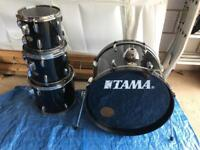 Tama Swingstar shells