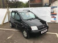 Fiat Panda 1.3 multi jet * 1 Owner * £30 a year Tax* Low Mileage,60mpg, Full Mot, 3 Month Warranty