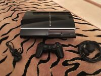 Playstation 3 80gb. Good Condition, 1 Controller.