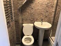 New built studio flat for rent @ £380pcm available immediately for