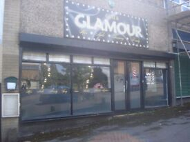 HAIRDRESSING SALON AND NAIL BAR AT 409 STANNINGTON ROAD, STANNINGTON, SHEFFIELD, S65QN
