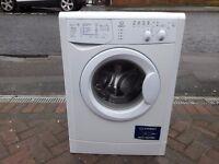 Indesit 1200 washing machine