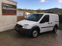 2011 ford Transit connect facelift Finance available