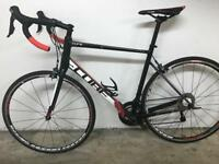 New 2017 Cube Attain Race Carbon road bike Boardman trek Giant
