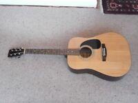 Beautiful Accoustic Guitar